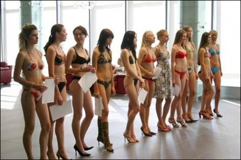фото конкурс юные эро модели