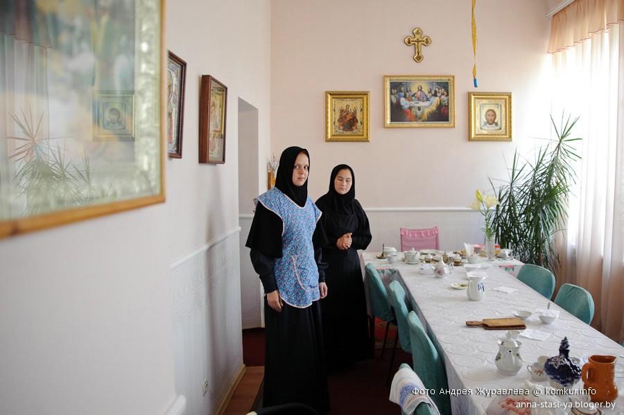 Секс с монахинями и священнослужителями 4 фотография