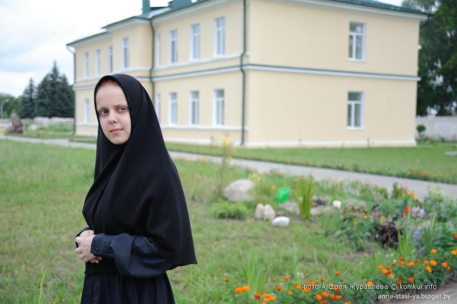 О секс желаниях монахинь
