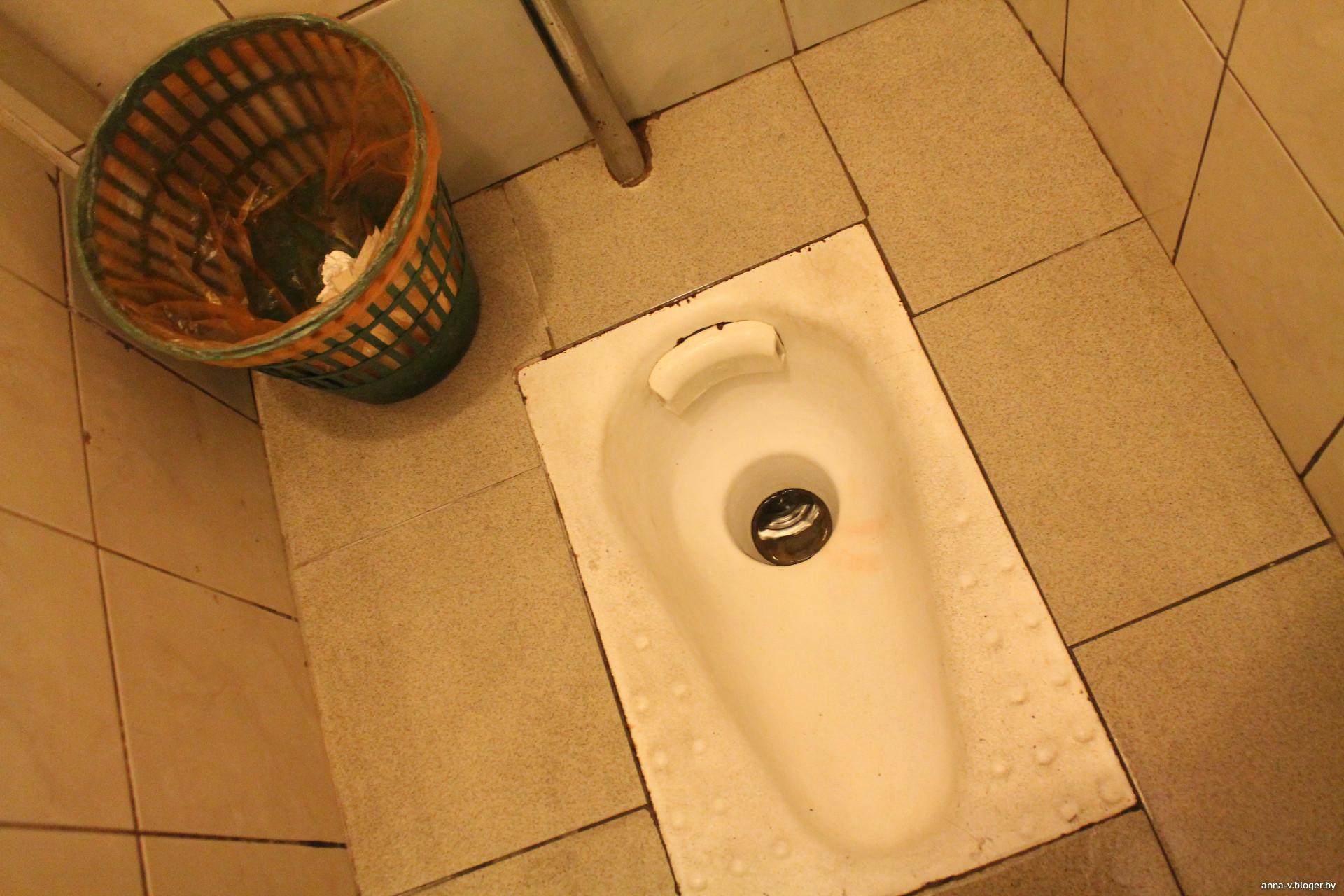 Как я открывал платный туалет - сайт «Комсомольской правды» 49