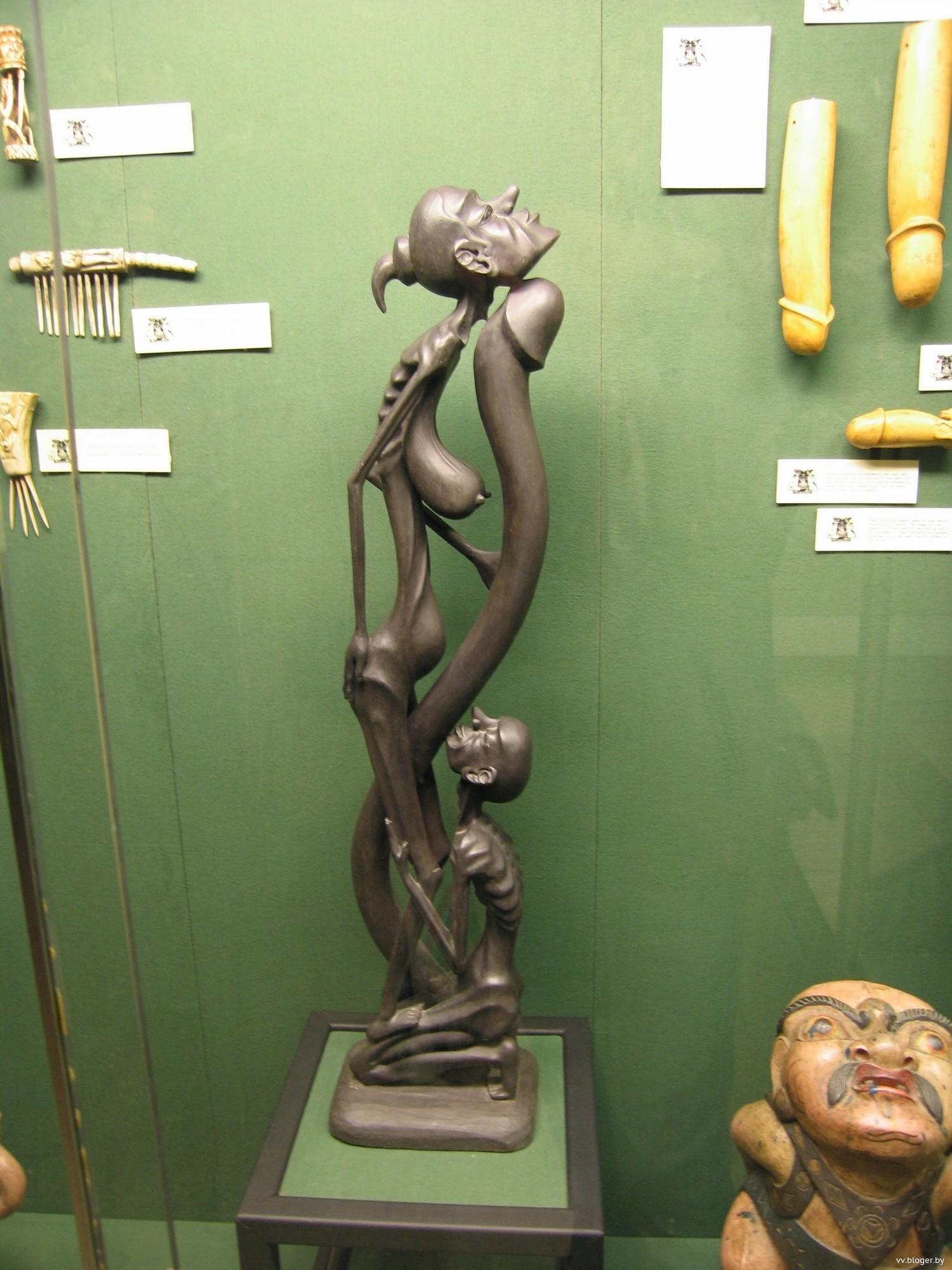 Амстердам музей эротики 18 фотография