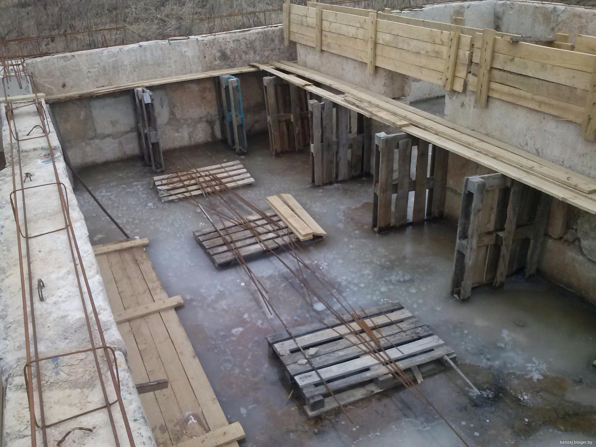 Блог строителей своими руками