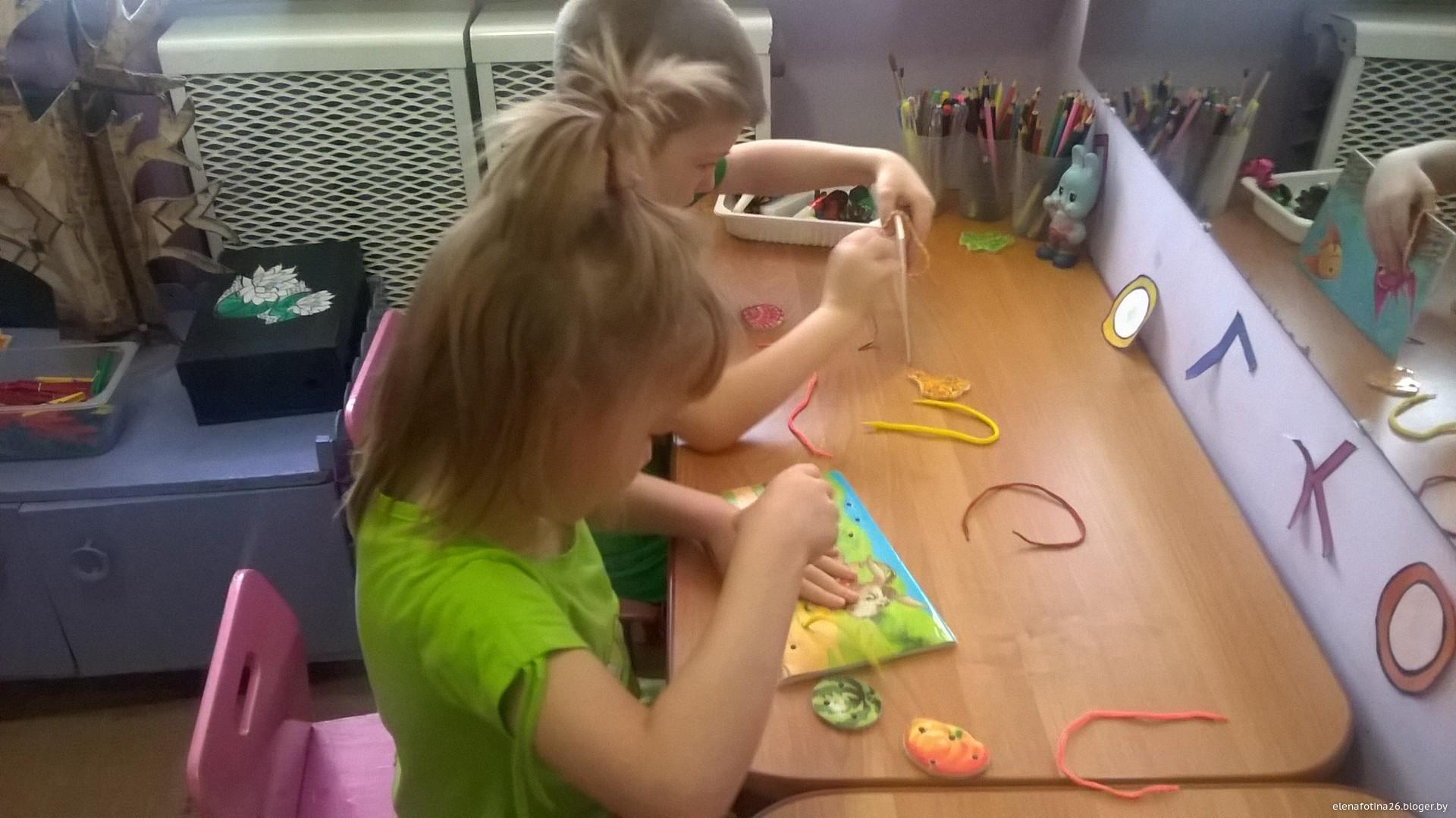 Развитие мелкой моторики у детей фото